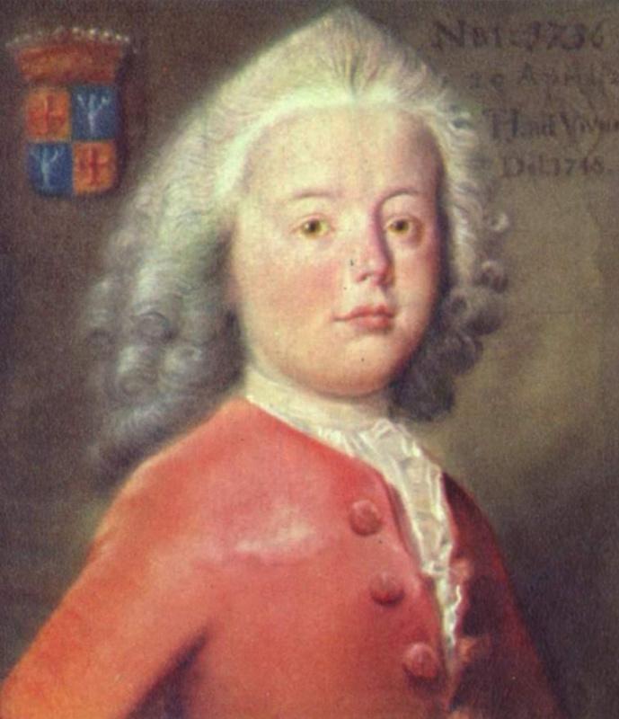 Альберт Фабрициус