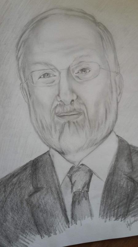 Оксана Идрисова. Михаэль Лайтман