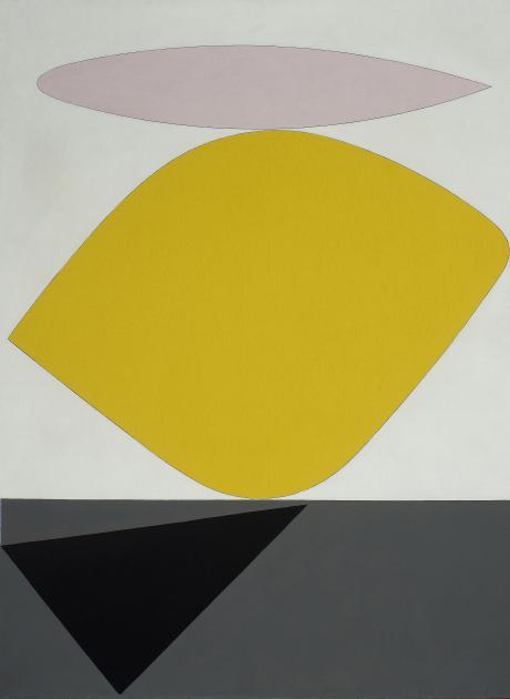 Victor Vasarely. Sauzon