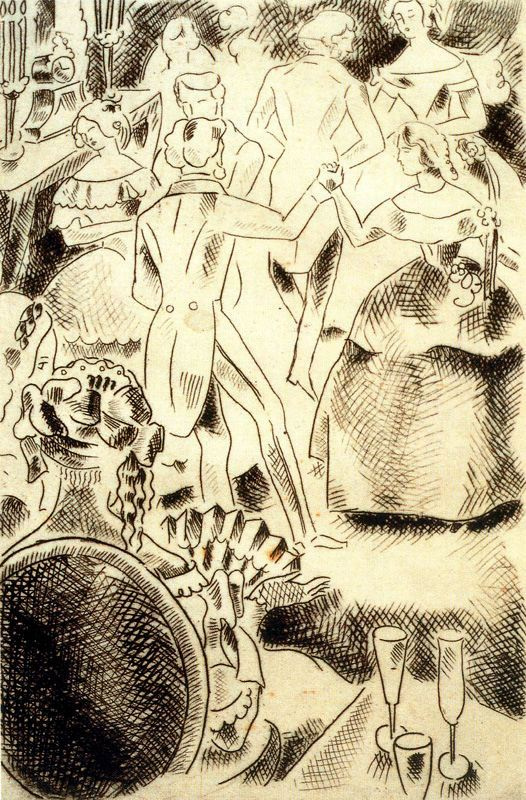 Франциско Диас де Леон. Сюжет 66