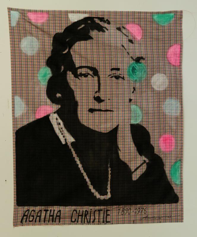 Татьяна Антошина. Agatha Christie