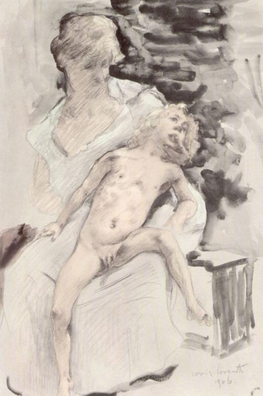 Детство Зевса