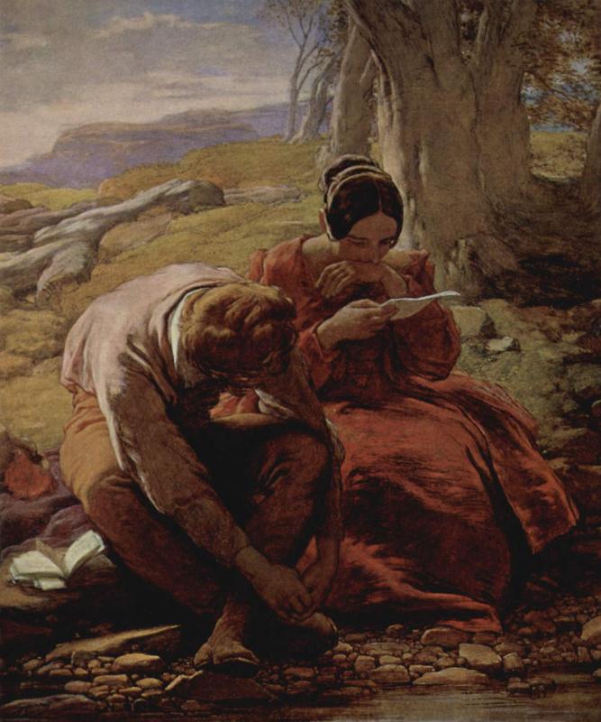 William Malredi. Sonnet