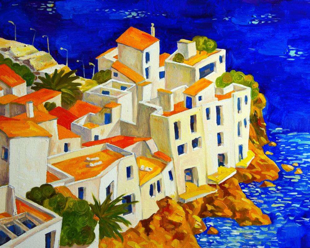 Alan Albegov. Balearic Islands