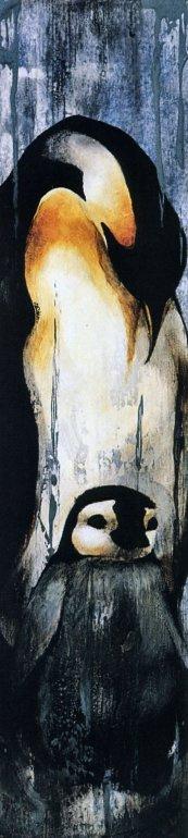 Мари-Андре Леблон. Сюжет 1