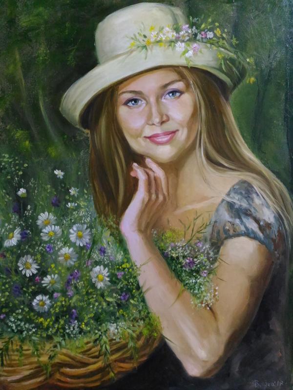 Svetlana Belova. Цветы