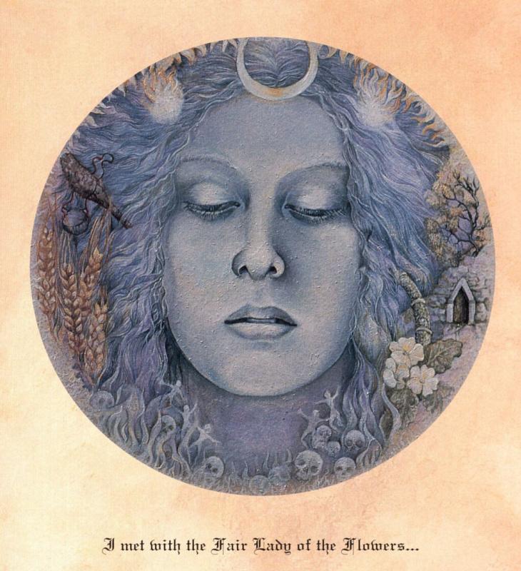 Линда Гарленд. Иллюстрация 13