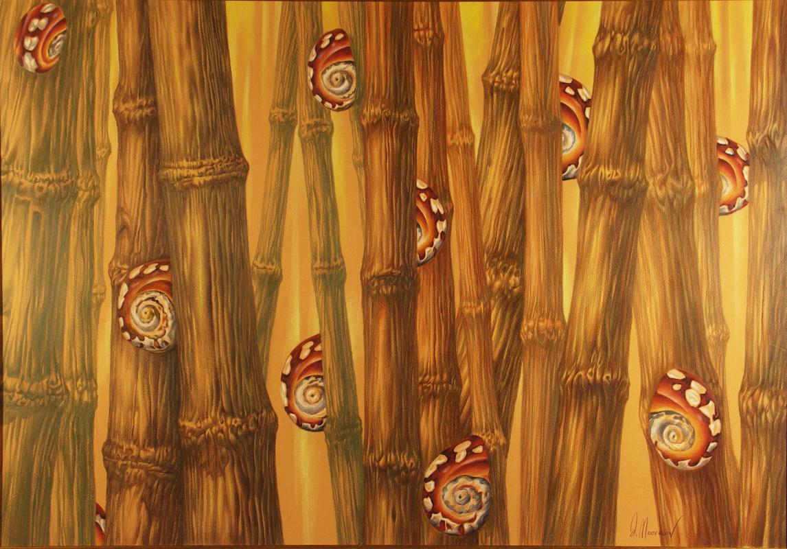 Alexey yurevich medvedev. Jungle-2