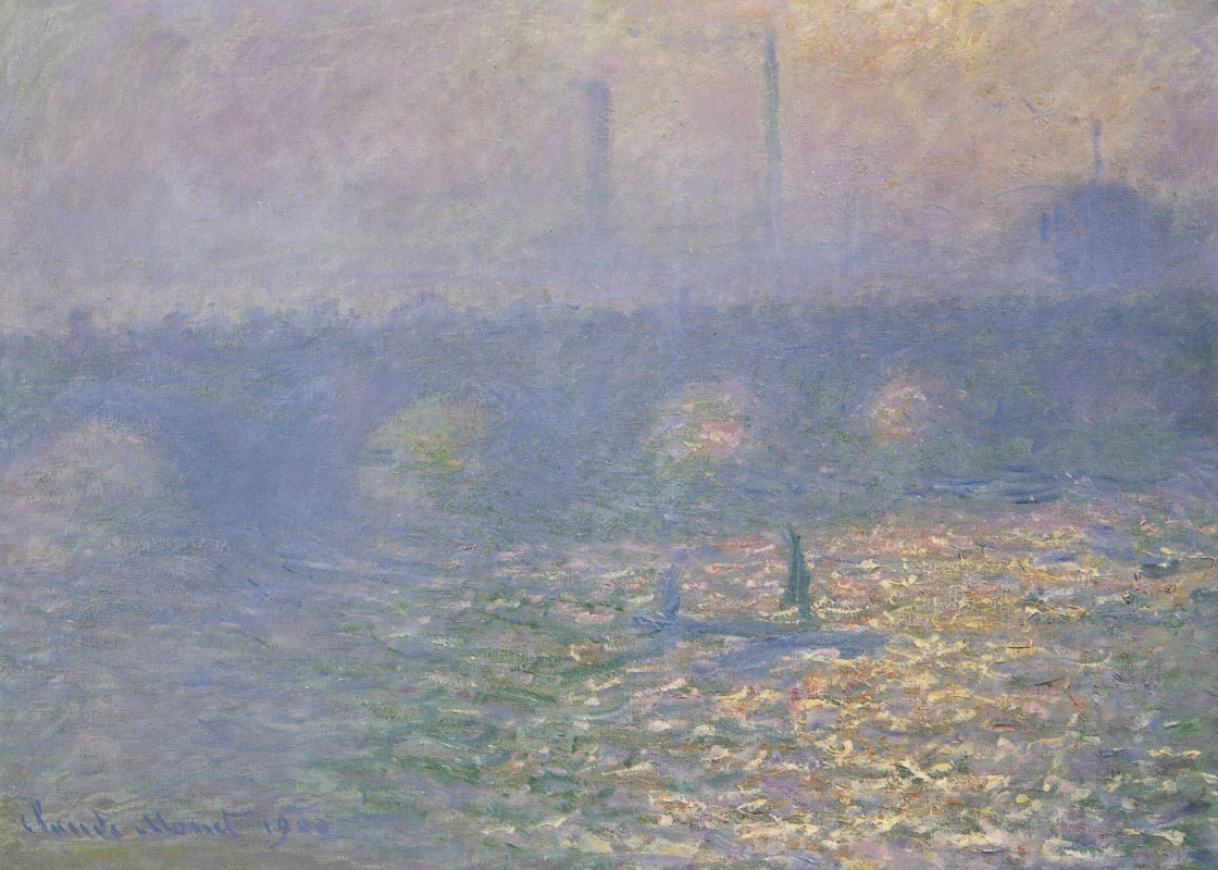 an introduction to the analysis of the artwork by claude monet About this artwork view enlargement claude monet traveled to bordighera essential monet, with an introduction by claire i r o'mahony.