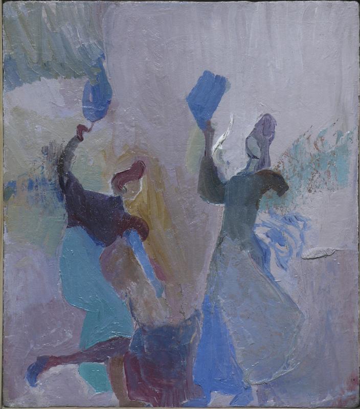Магомед Кажлаев. Танец