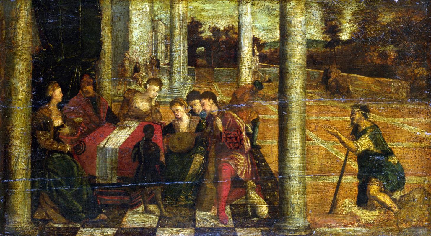 Бонифацио ди Питати После. Богаче и Лазаре