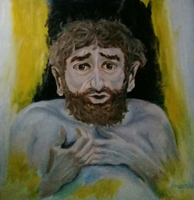 Adfectonism. Человек 1 (Разговор с Богом)