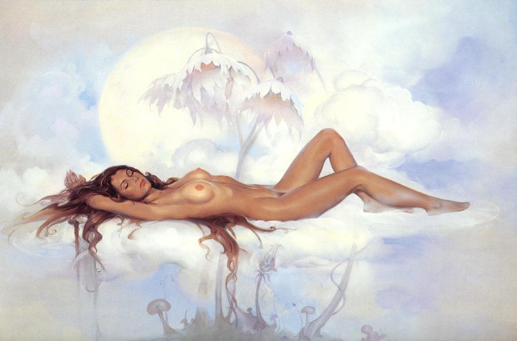 John Pitre. Dream