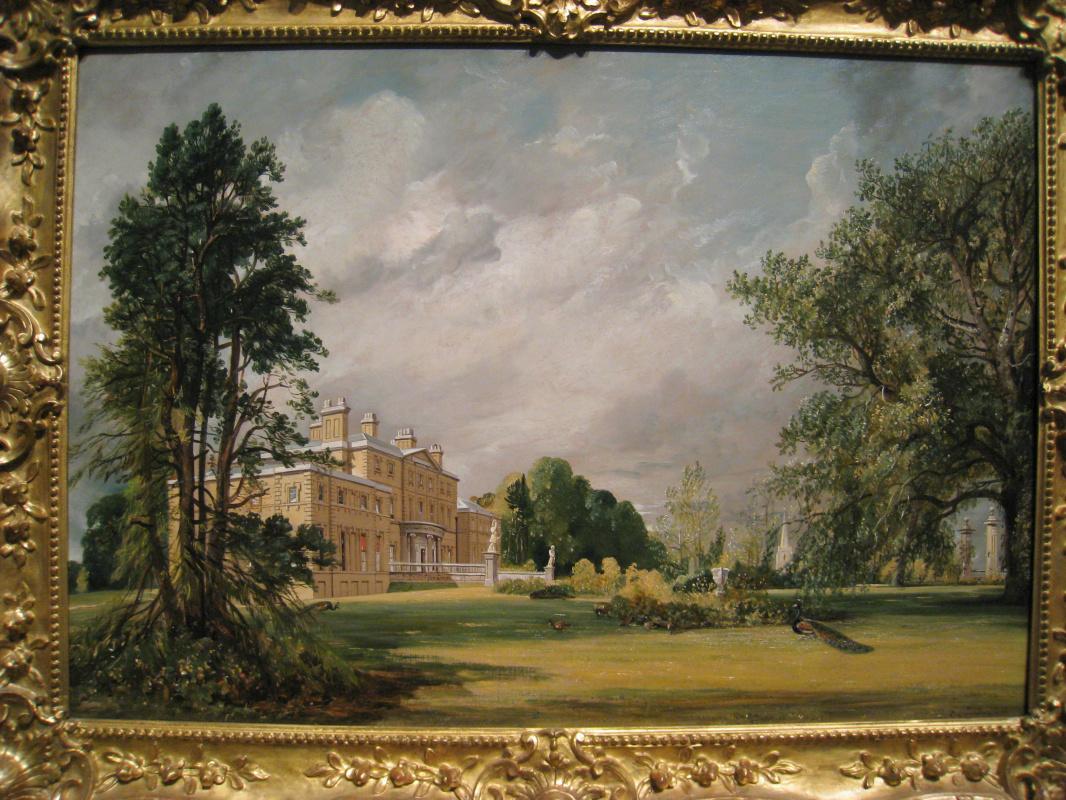 Malvern Hall, Warwickshire, England II