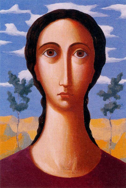 Лоренцо Бонечи. Портрет 4