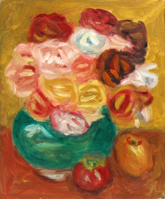 Умехара Рюзабуро. Розы