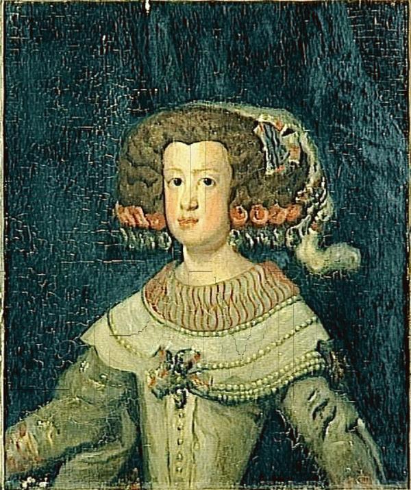 Henri Manguin. Infanta Maria Teresa