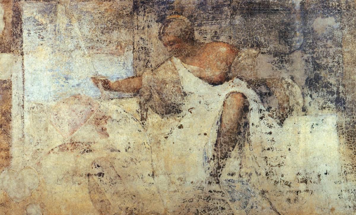 Titian Vecelli. Judith