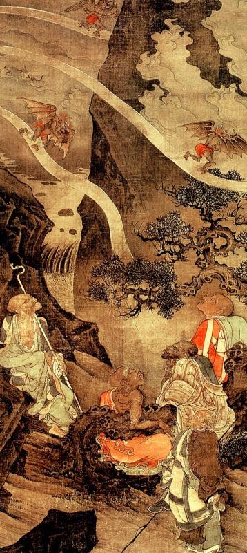 Чжоу Цзи Чжан. Полеты