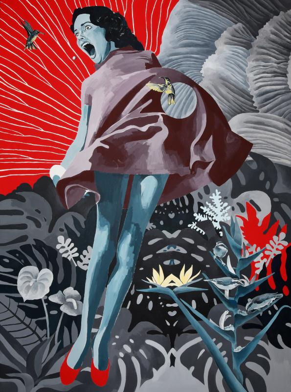 Irina Grechukhina. Paradoxical Illusions