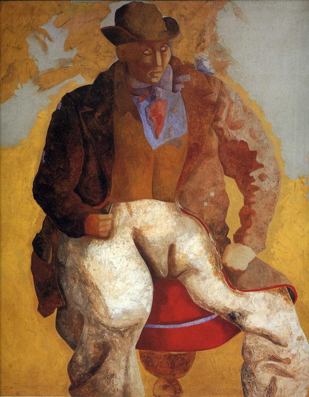 Хорхе Кастильо. Сюжет 150