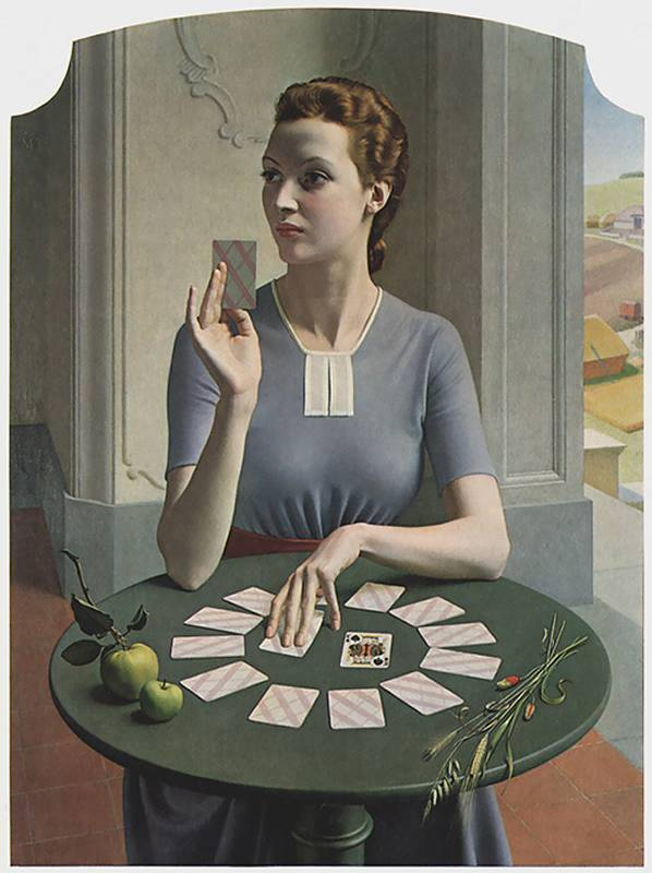 Frederick Gowland Hopkins. Solitaire