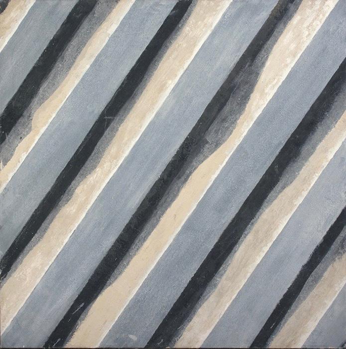 Andrey Nikolayevich Krasulin. Stripes