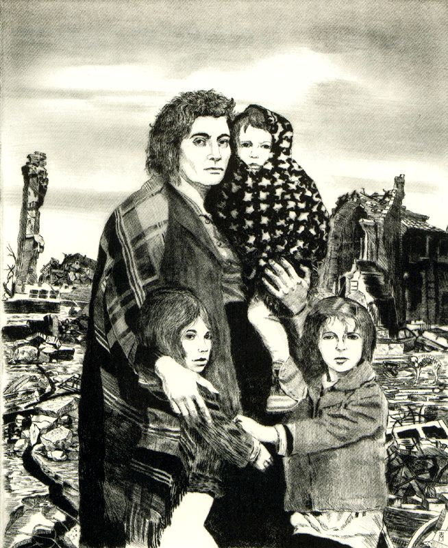Франсуа Маршал. Сюжет 67