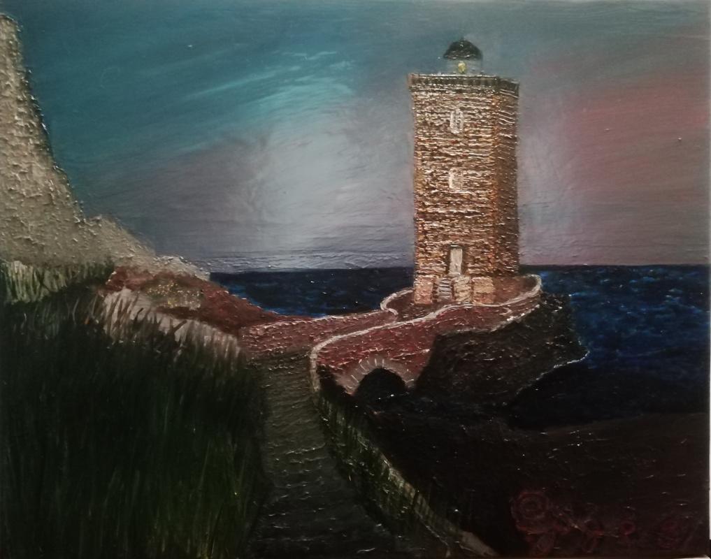 Jack Pigel ee. Lighthouse (0420196)