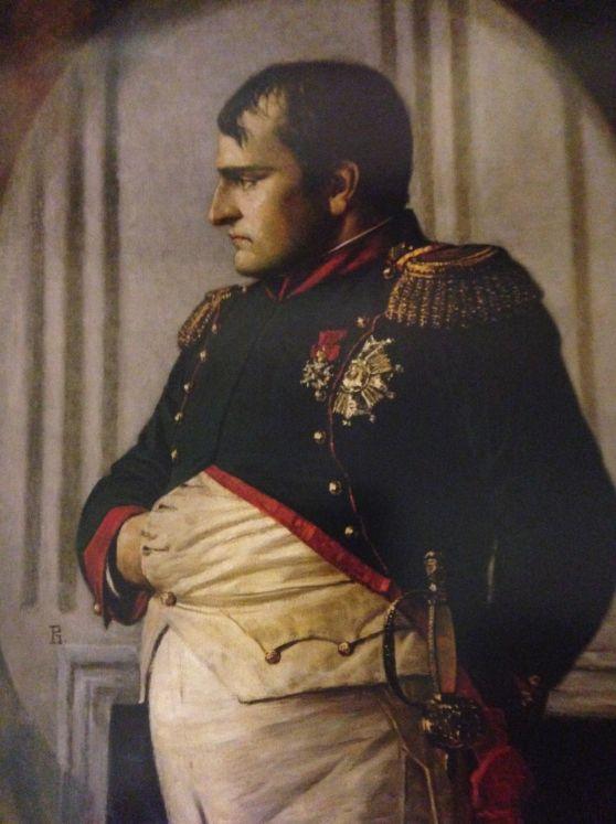 Vasily Vasilyevich Vereshchagin. In Petrovsky Palace (Waiting for Peace)
