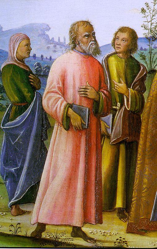 Святой Климент