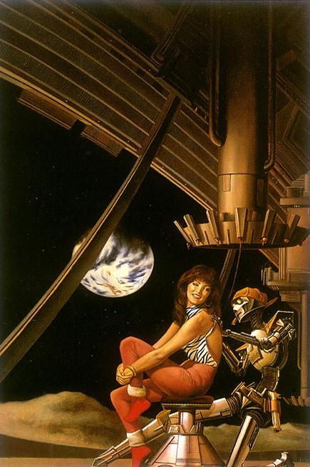 Иосиф Де Вито. Космос