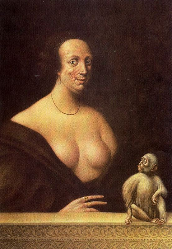 Висуализадор Де Ймаген. Сюжет 16