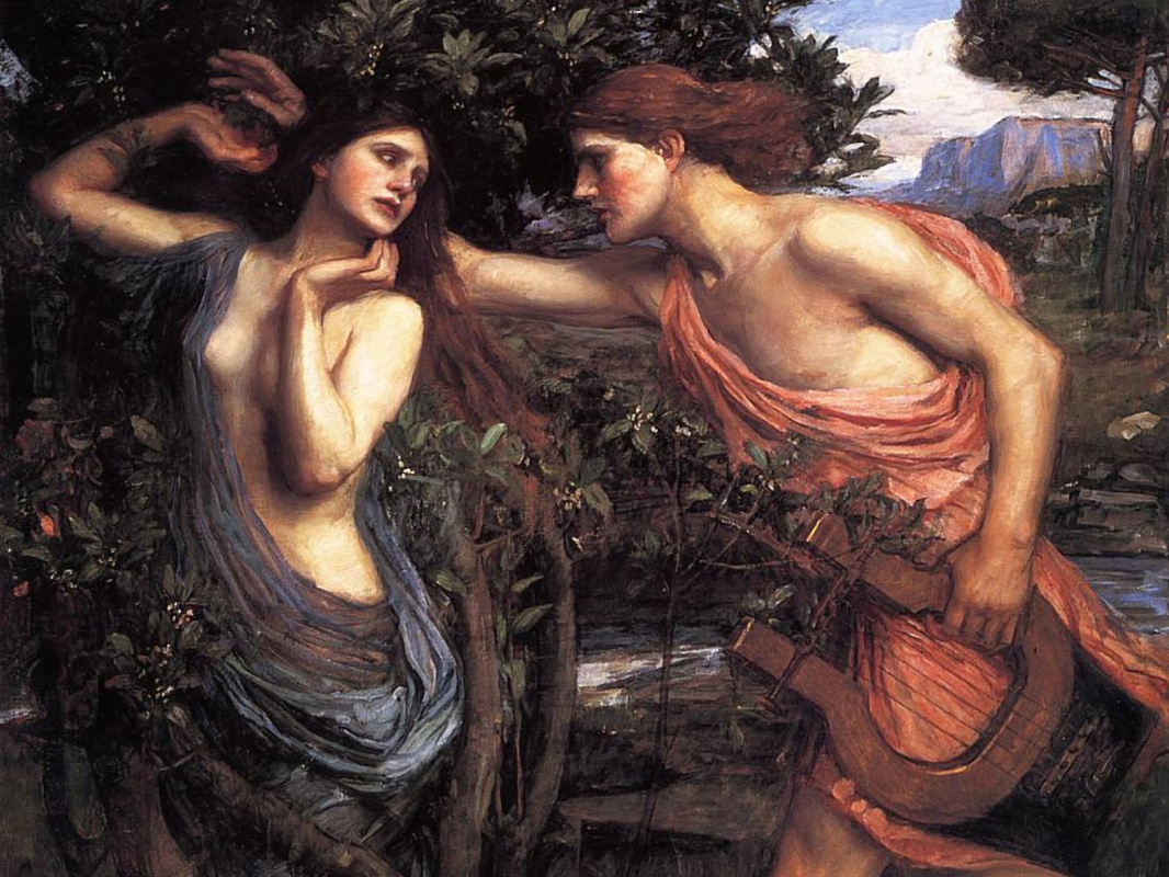 differences and similarities apollo and dionysus Essay contrasting apollo & dionysus in greek mythology, apollo and dionysus are nearly opposites of one another, and as with many opposites, life would not operate just quite right without both of them they each played a specific role for the greeks they had very different things associated with them apollo was often associated with logic and the power of the mind.