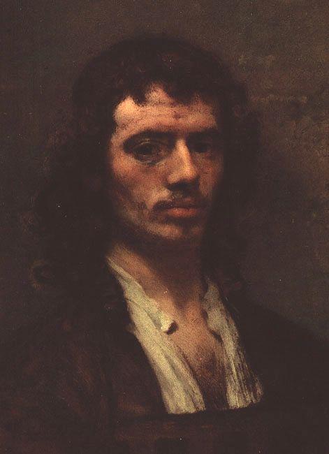 Фабритус. Мужской портрет