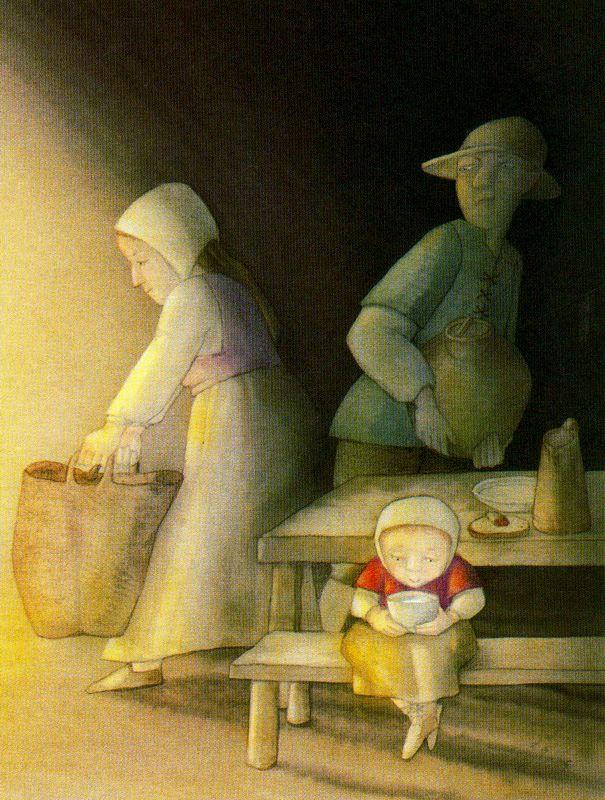 Карме Сол Вендрелл. Сюжет 1