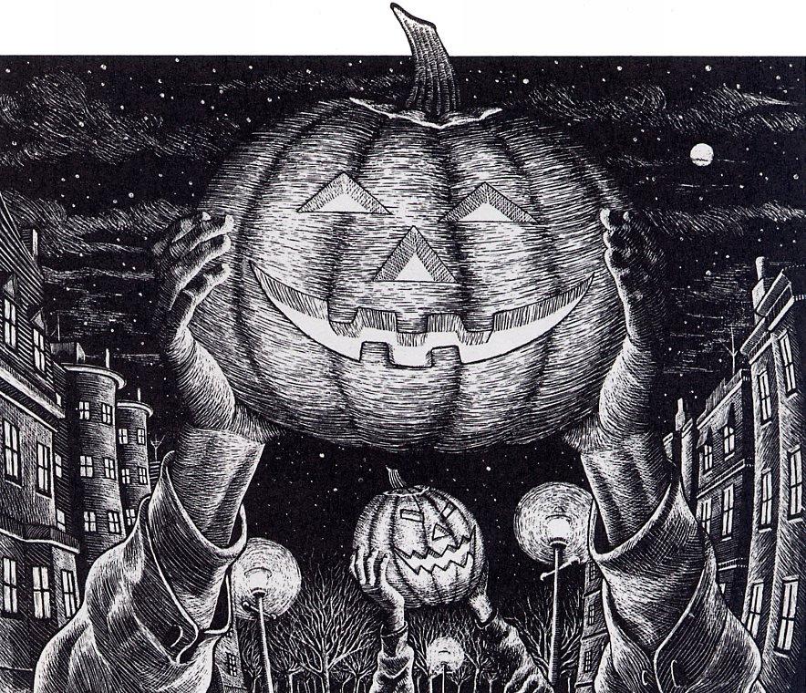 Doug Smith. The history of Halloween