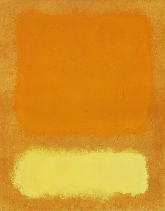 Без названия (Оранжевый и желтый)