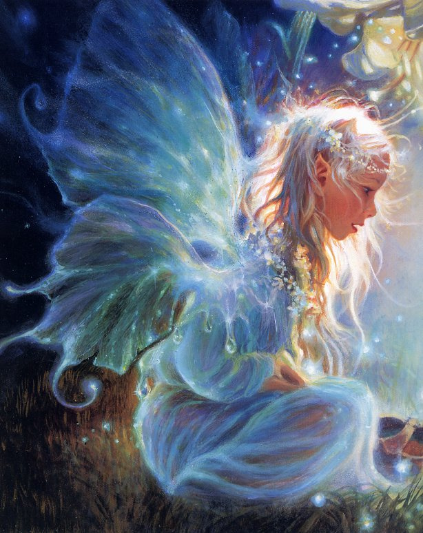 Донна Грин. Крылья