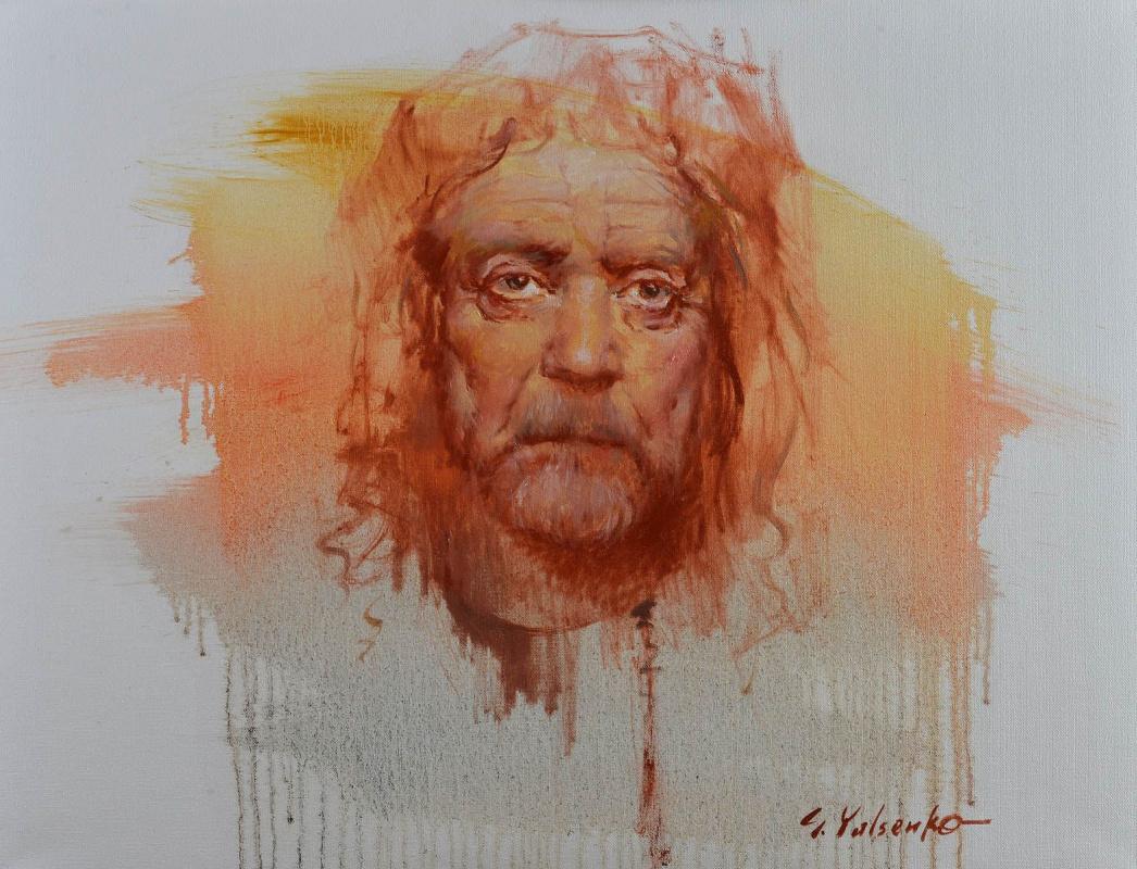Sergei Yatsenko. Robert Plant