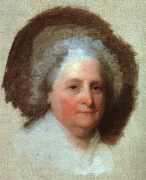 Марта Гилберт Стюарт