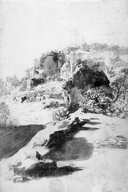 Сад Бомарцо