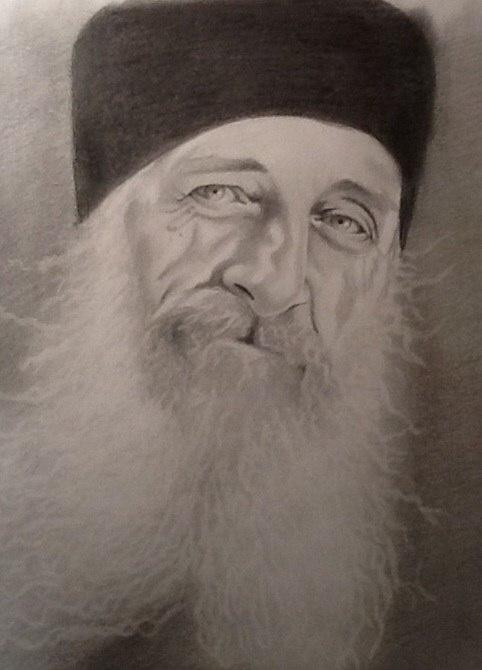 Василий Владимирович Демиденко. О.Исакий
