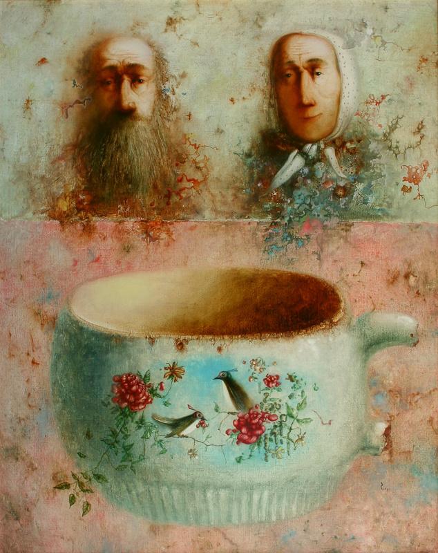 Владимир Самсонов. Слеза