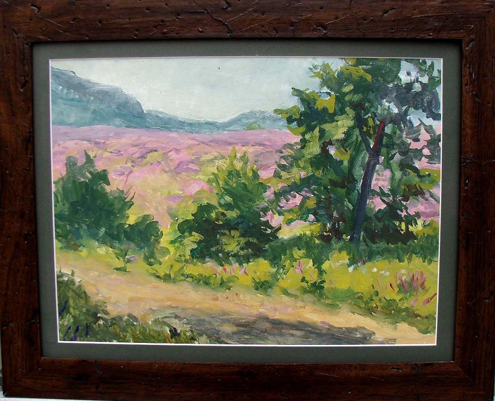 Panteleyev. Landscape