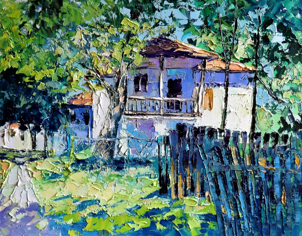 Sergey Yurievich Efremov. In the shadow of August