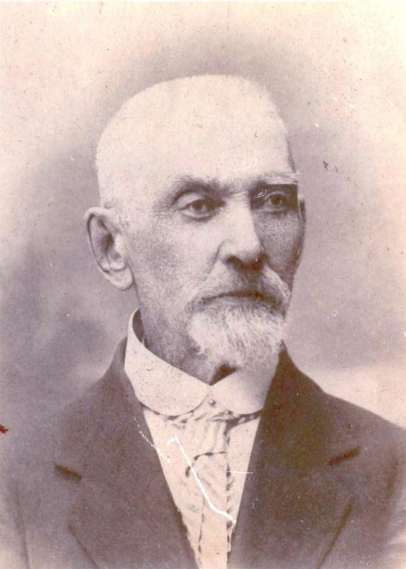 Павел Илларионович Антонов. Павел Антонов