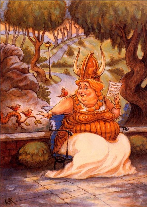 Брайан Аджхар. Иллюстрация 2