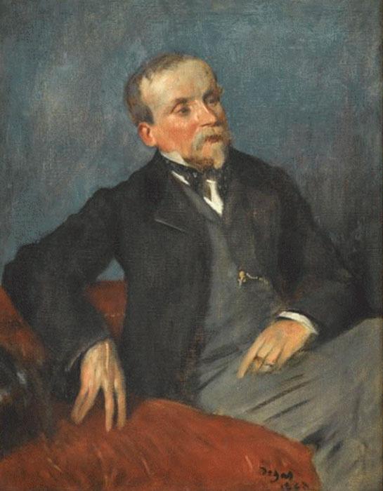 Эварист де Валери