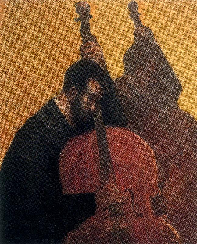Франциско Лоренцо Тардон. Музыкант